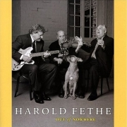 Harold Fethe - Out of Nowhere - cover image